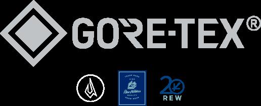 JUSTICE | GORETEX | REW
